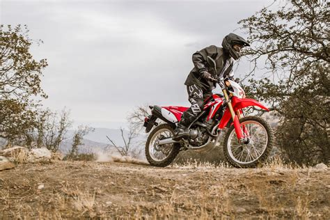 2017 Honda Crf250l Buyer's Guide
