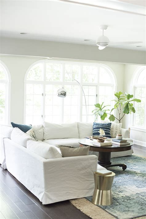 bright boho living room  room  tuesday