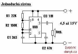ruzne zvukove generatory With redstone circuit cz