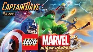 LEGO Marvel Super Heroes - Free Roam Part 24: Shocker Soup ...