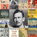 John Steinbeck Biography - Home