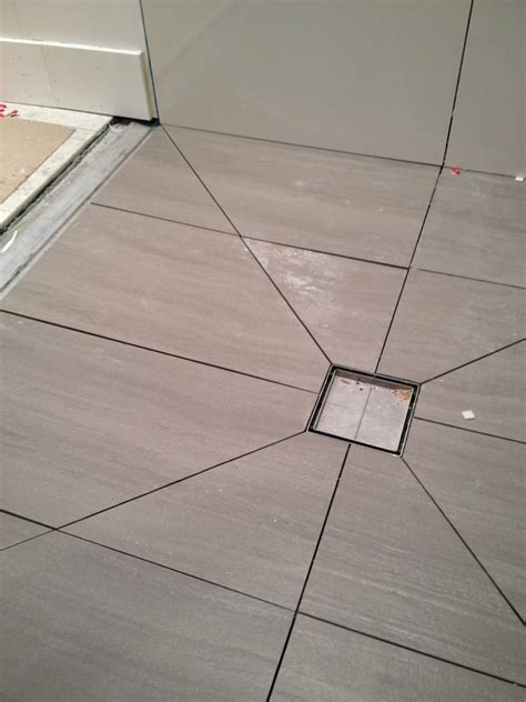 tile shower floor best tile shower pan home design ideas tile