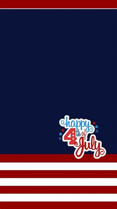 July Fourth Patriotic 4th Backgrounds Iphone Wallpapers