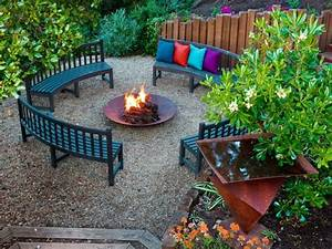 Feuerstellen Im Garten Selber Machen : wie k nnen sie eine feuerstelle bauen 60 fotobeispiele ~ Indierocktalk.com Haus und Dekorationen