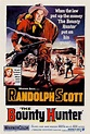 The Bounty Hunter (1954) - Randolph Scott DVD – Elvis DVD ...