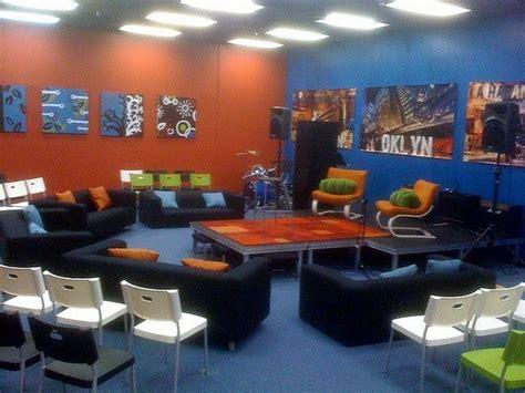 Zimmerfarben Ideen Jugendzimmer by Church Youth Room Ideas Youth Room Ideas Youth Youth