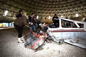 Novel U Of T Course Trains Future Air Accident Investigators