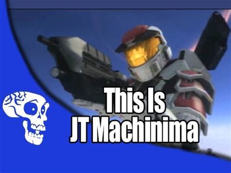 Machinima JT Rap Lyrics
