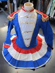 Bastille Day Costumes