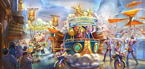 World Theme Park by Eontime World Theme Park Indoor Theme Park Thinkwell