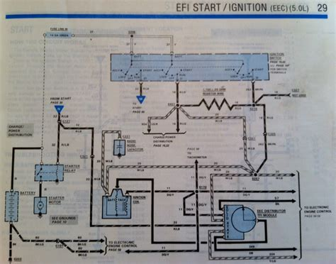 Wiring Diagram For Ford Truck