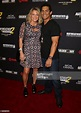 Amy Shamrock and her husband, former mixed martial arts ...
