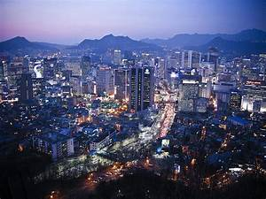 Soju and Spice in the City of Seoul