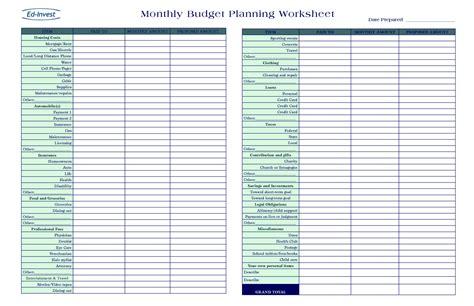 cost savings spreadsheet template  business plan