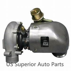 Gmc Chevrolet Sierra Silverado Suburban 6 5l Diesel Engine