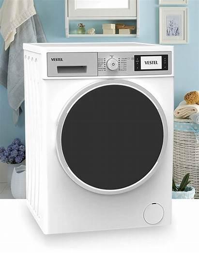 Washing Machine Vestel Series Laundry Breaking Appliances