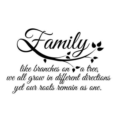 small family quote  black sale dana decals
