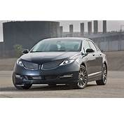 The Best Of Cars Lincoln MKZ 2013