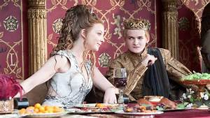 Game of Thrones: Purple Wedding Dress In Demand For Real ...