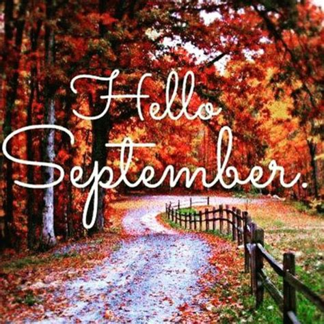 wallpaper hello september (2) | newteknoes.com ...