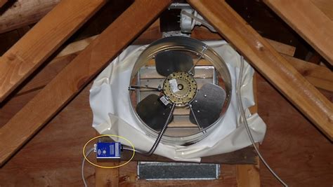 10 inch attic fan mastering roof inspections attic ventilation systems