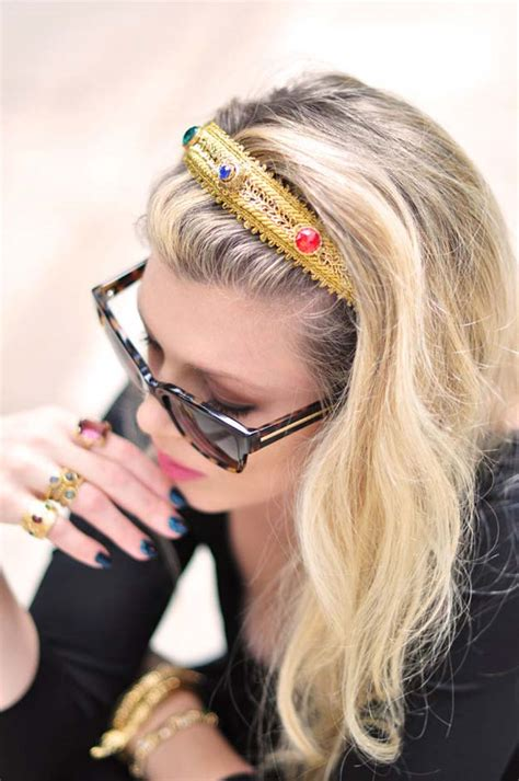 creative diy hair accessories   find