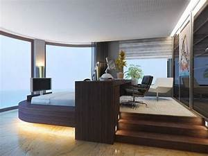 32, Awesome, Ideas, To, Use, Raised, Platforms, In, Interiors