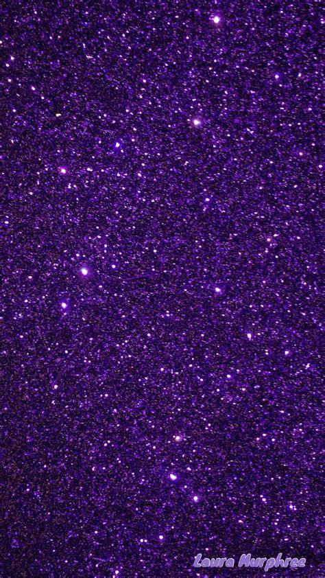 Glitter Wallpaper by Glitter Phone Wallpaper Purple Sparkle Background Glittery