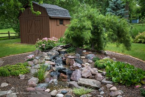 Aquascape Pondless Waterfall Kit by Small Pondless Waterfall Kit 6 Aquascape Inc