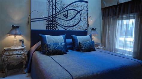 Romantic Blue Master Bedroom Ideas
