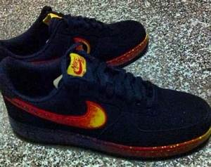"Nike Air Force 1 Low ""Asteroid"""
