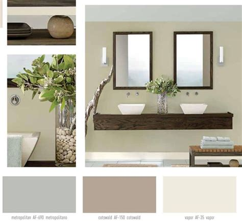 Neutral Bathroom Colors Benjamin by 17 Best Images About Interior Paint Ideas On