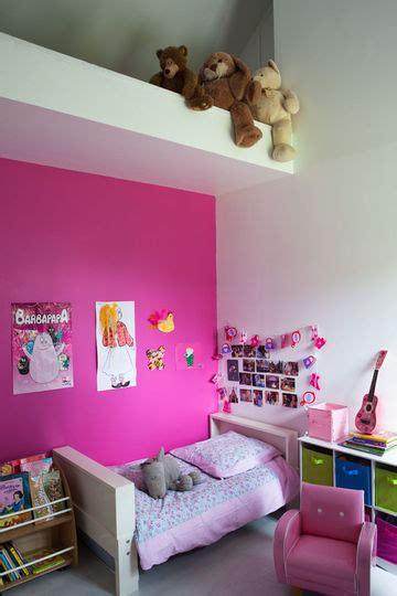 couleur des chambres des filles une chambre pour les filles côté maison
