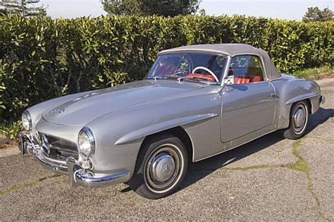 Mercedes cranks but does not start diagnostics diy mercedes key fob repair (saved $1,300) sorted ep.3 how to solve a problem when car wont start but battery is good how to remove and 2003 mercedes clk 320 key fix car won't start: My Ride - 1960 Mercedes 190 SL