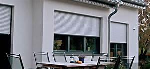 Volet Roulant Motorisé : volet roulant sur mesure motoris alu pvc ~ Premium-room.com Idées de Décoration