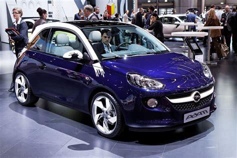 Opel Automobile by Opel Adam βικιπαίδεια