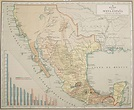 Viceroyalty of New Spain circa 1800 | New spain, New ...