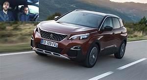 Peugeot 3008 Essai : essai peugeot 3008 1 6 thp 165 eat6 ~ Gottalentnigeria.com Avis de Voitures