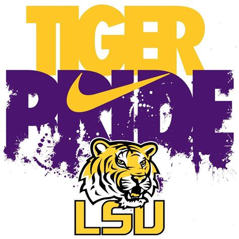 LSU Tigers Wallpapers - Wallpaper Cave