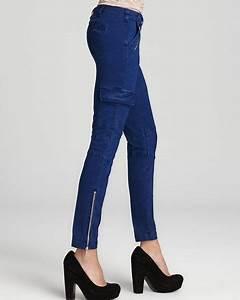 Mango Jeans Size Chart J Brand Jeans Maverick Skinny Zip Cargo In Vintage
