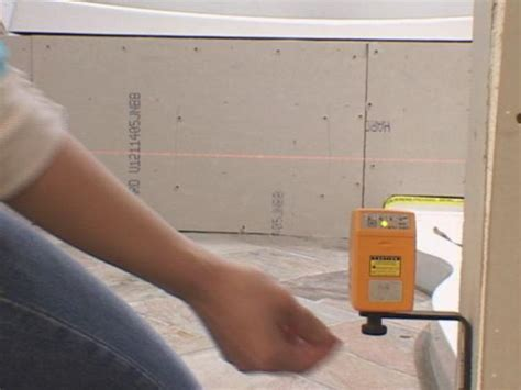 How to Tile a Tub Deck   how tos   DIY