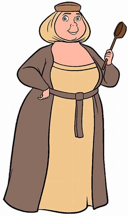 Brave Maudie Disney Clip Clipart Pixar Wikia