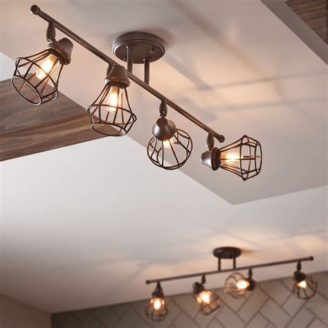 best 25 kitchen track lighting ideas on