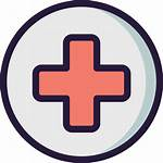 Icon Medical Cross Medic Clinical