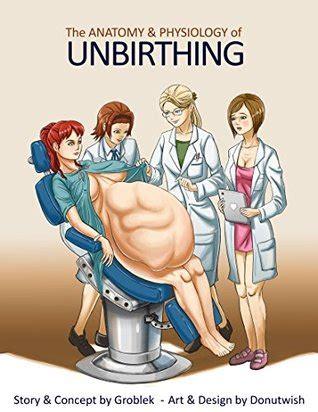 anatomy physiology  unbirthing  groblek