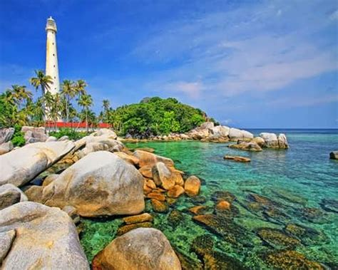 dn  pulau belitung  endangered indonesia