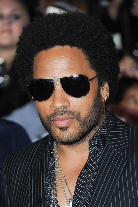 Lenny Kravitz Dedicates His Song Dream To Mlk The