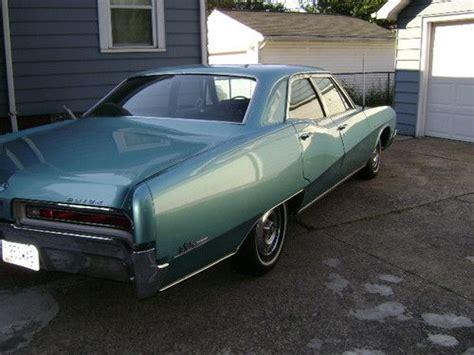 purchase   buick lesabre sedan  cleveland ohio