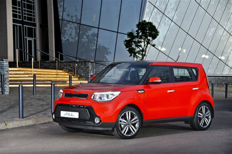 Kias Speed by The Kia Soul Diesel Smart Now Available With Seven Speed Dct