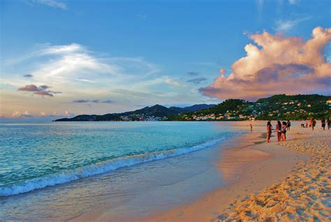Filegrand Anse Beach Grenadajpg  Wikimedia Commons